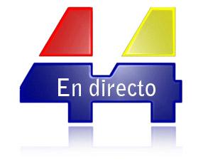 Canal 44 Zaragoza