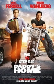 Daddy's Home, review, movie, image