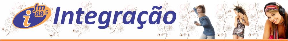 INTEGRAÇÃO FM - SURUBIM