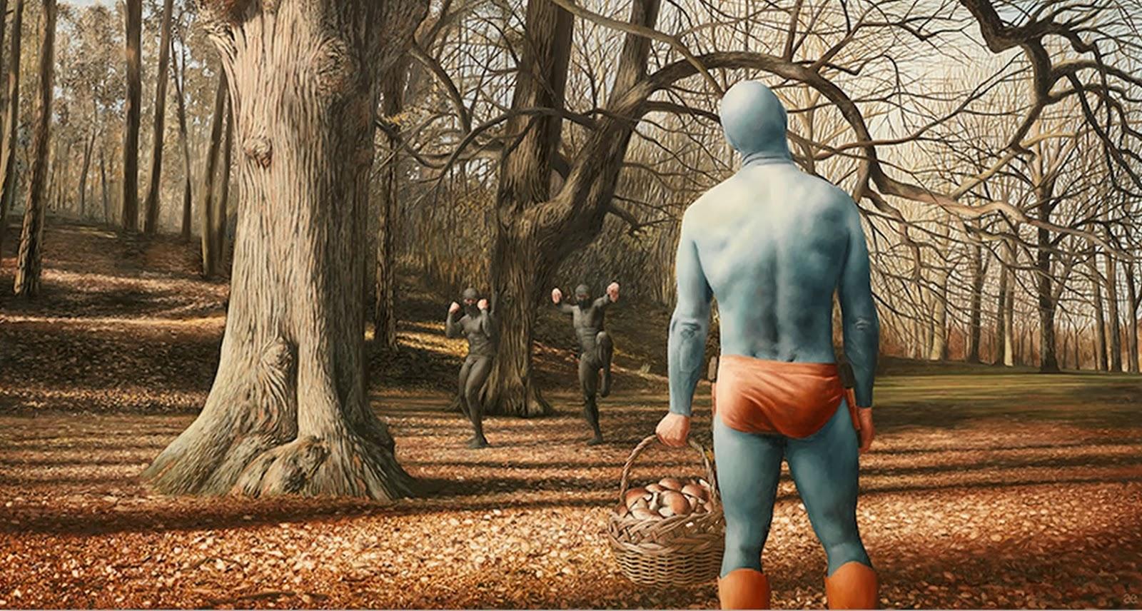realismo-pinturas