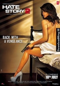 Hate story 2 2014 Hindi Movie Watch Online