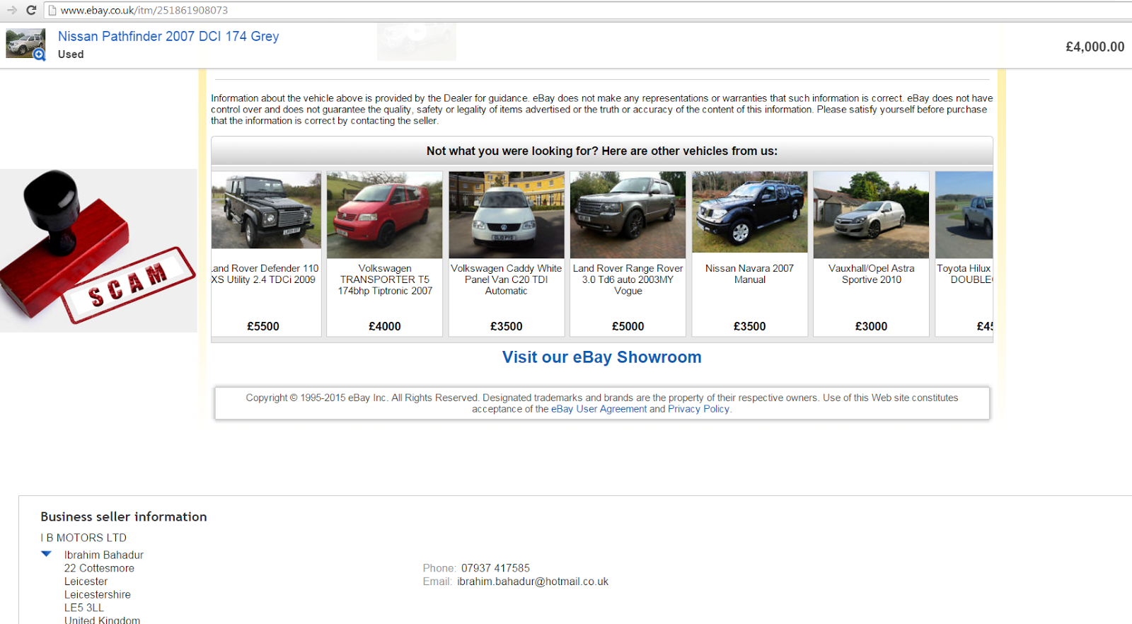 Fancy Www.ebay Motors Uk Pictures - Classic Cars Ideas - boiq.info
