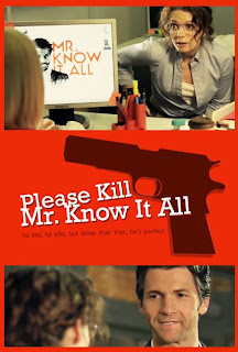 Ver online: Please Kill Mr. Know It All (2012)