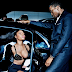 Gist: Nicki Minaj and Meek Mill for the October issue of GQ magazine