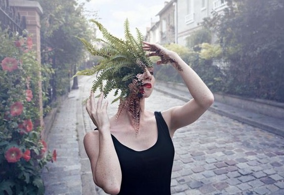 Gambar Photoshop Nampak Real yang Buat Anda Meremang Bulu Roma