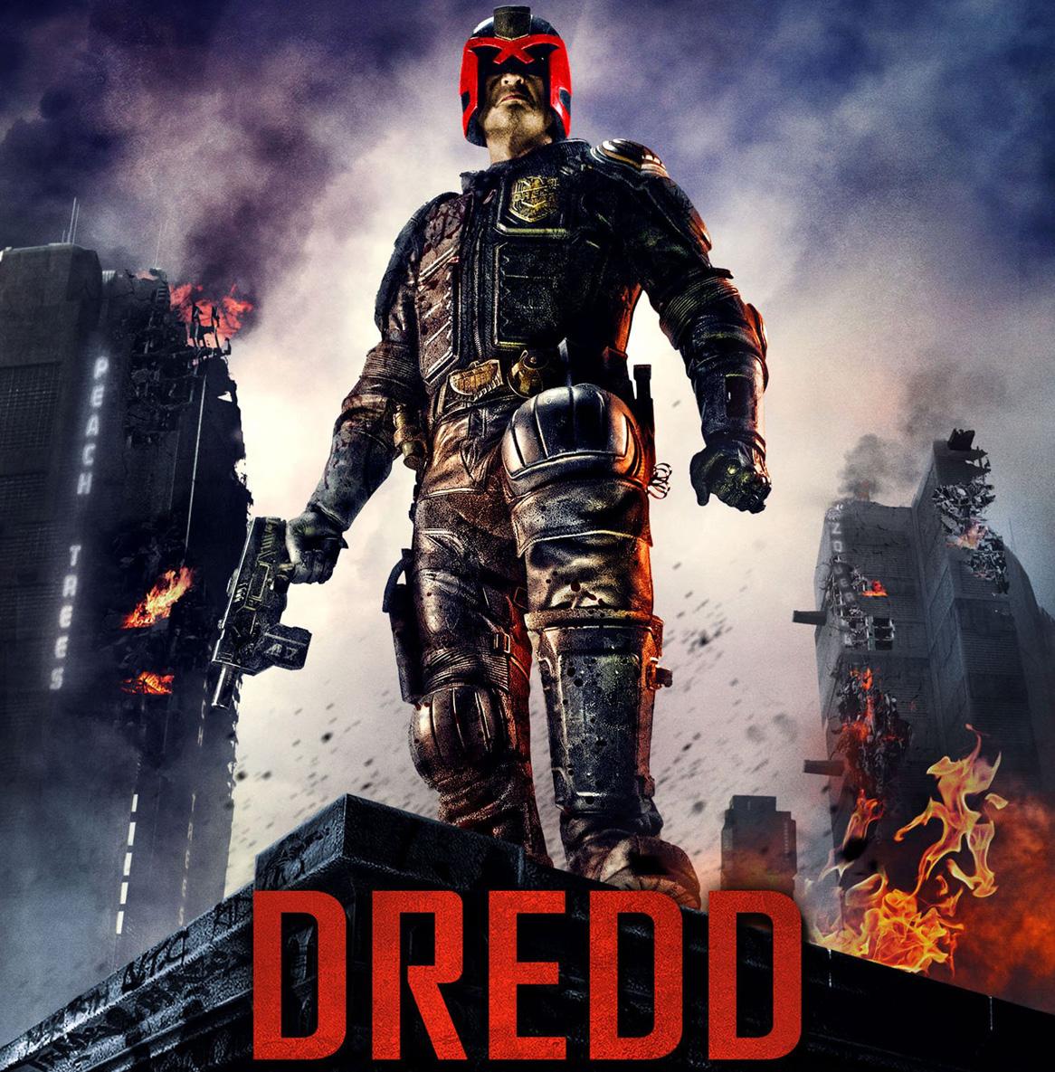 Dredd Dublado