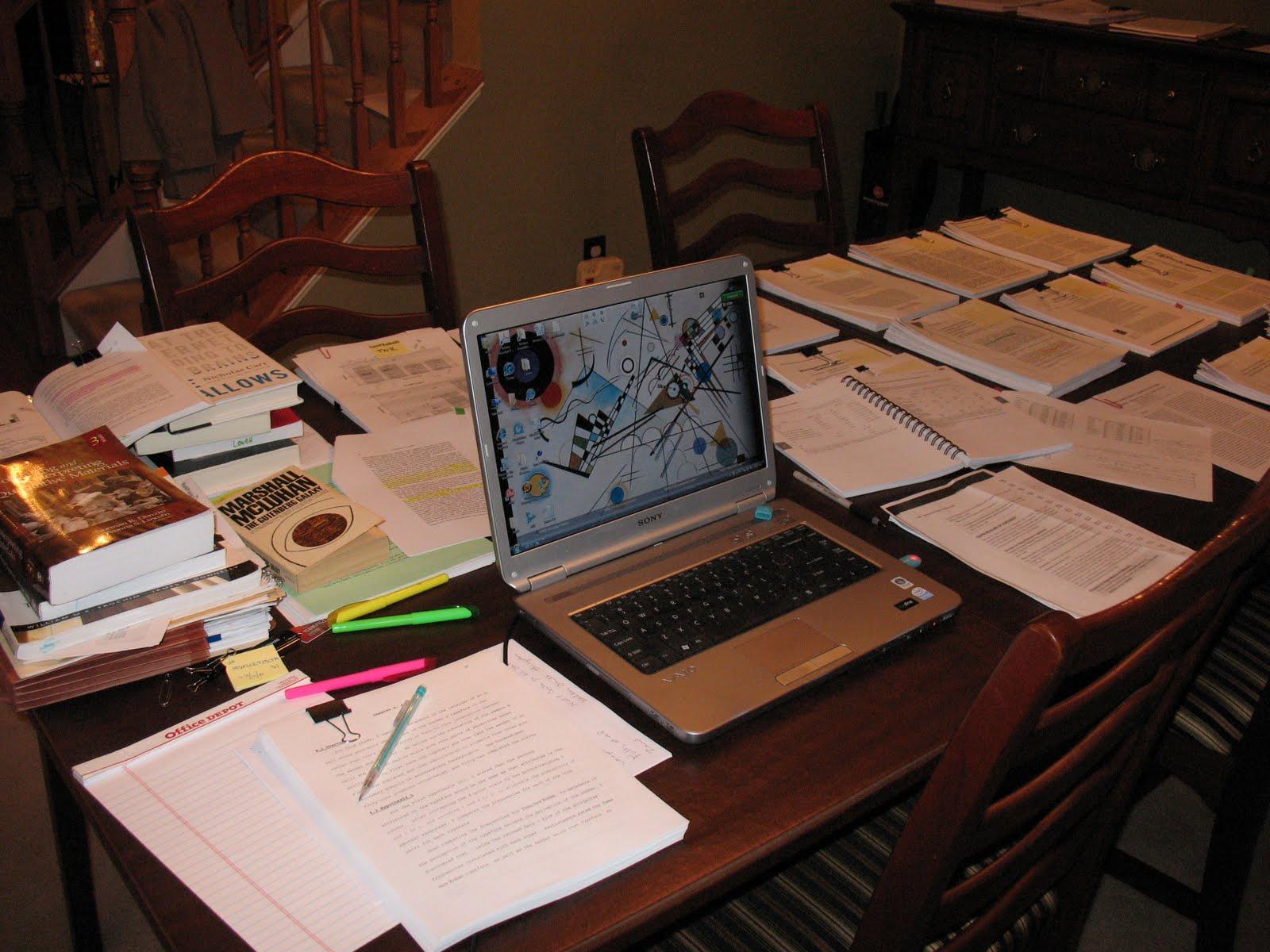 Custom Dissertation Writing for Top Results - Ninja Essays