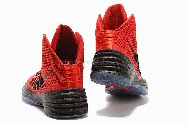 Buy Nike Hyperdunk 2013 New XDR Blue Black Red Mens Basketball