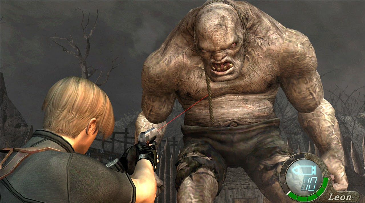 Resident Evil 4 Ultimate HD Edition screenshots