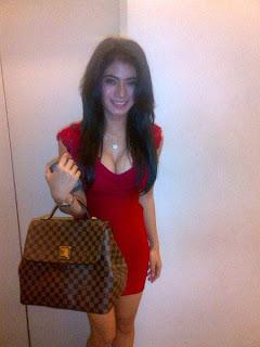Foto Hot Lina Marlina Istri Baru Kiwil Beredar