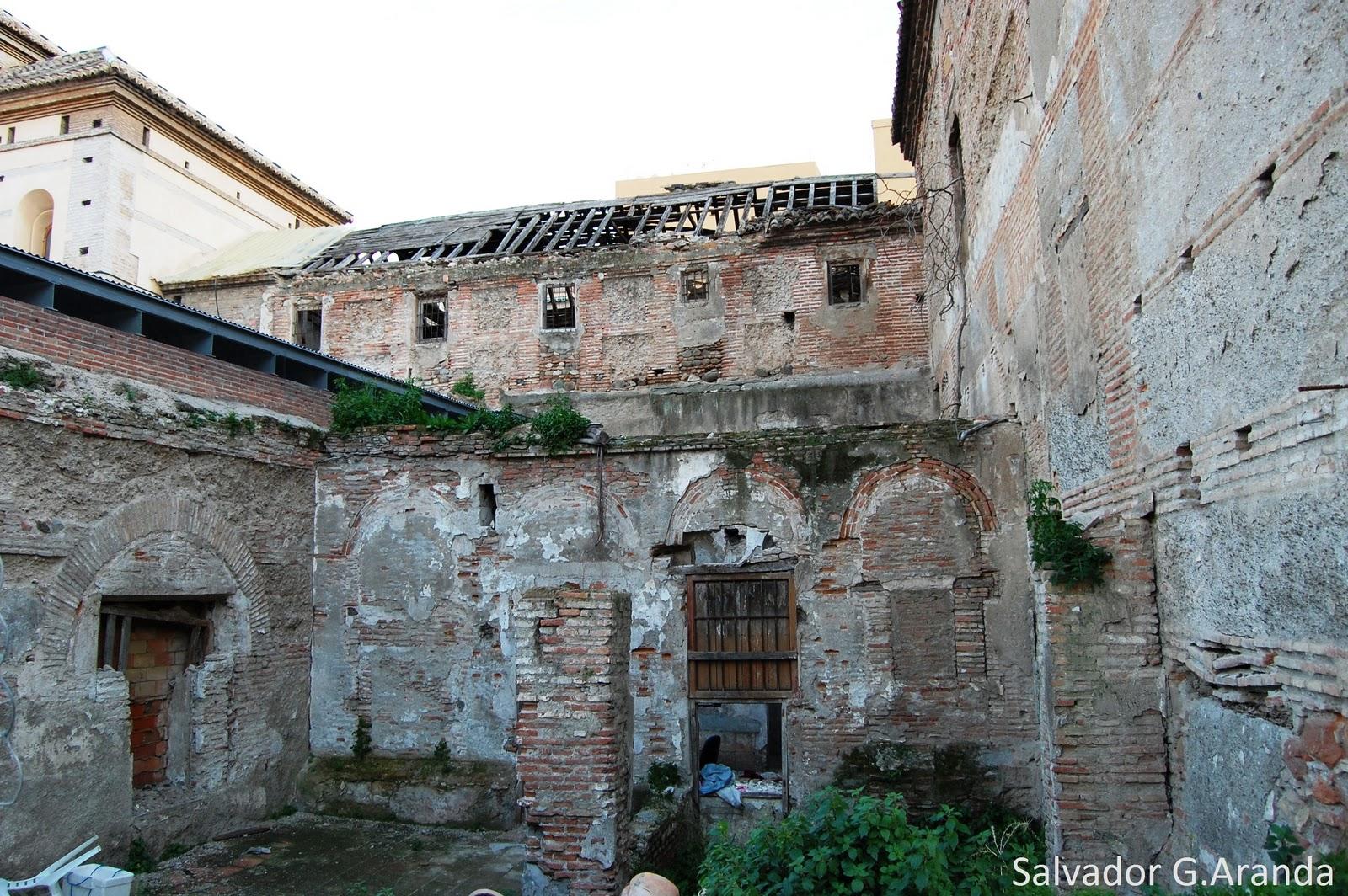 Malaga monumental m laga tiene potencialidad para - Arquitectos interioristas malaga ...