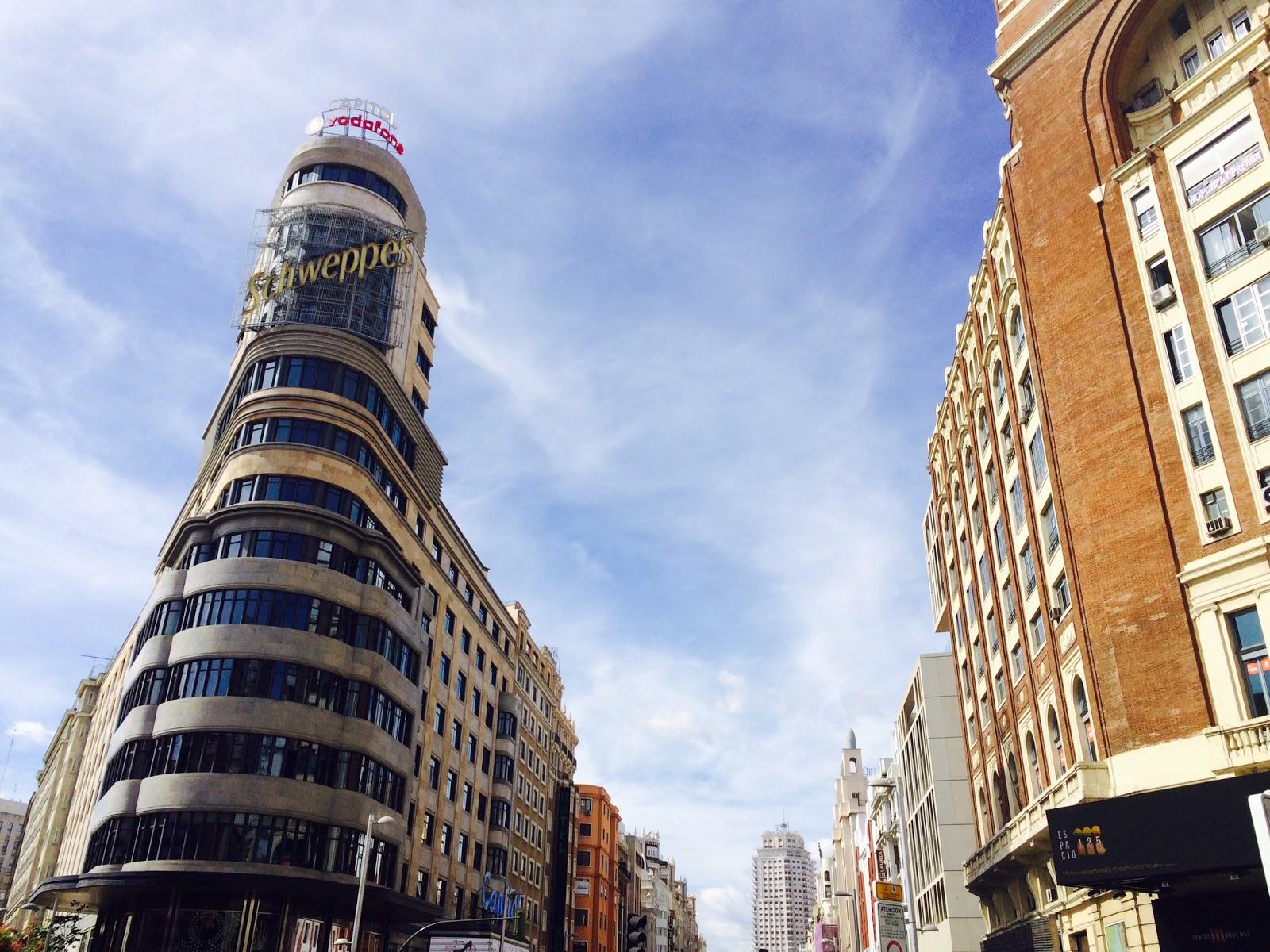 Madrid | guide & hotspots