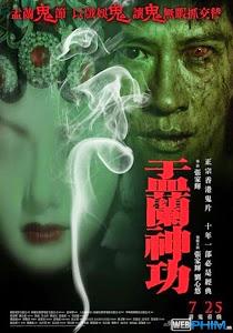 Xem Phim Vu Lan Thần Công - Hungry Ghost Ritual