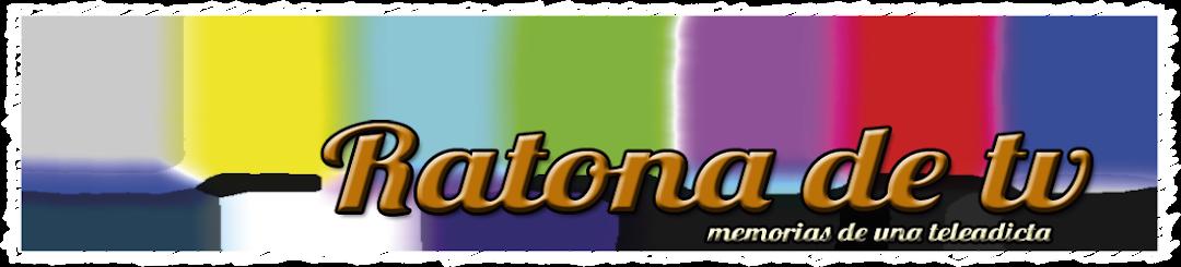 Ratona de Televisión...