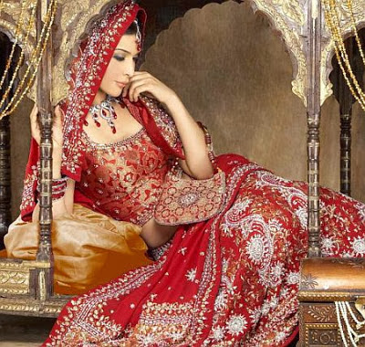Indian, Wedding Dresses