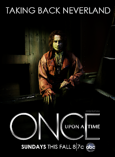 Downloaad - Once Upon a Time S03E01 - HDTV AVI + RMVB Legendado