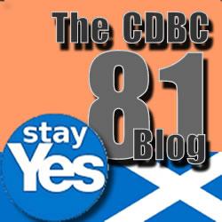 The CDBC81 Blog