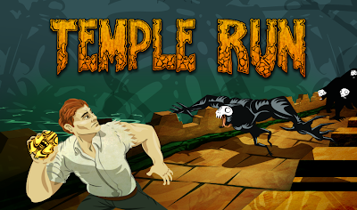 download game temple run for pc
