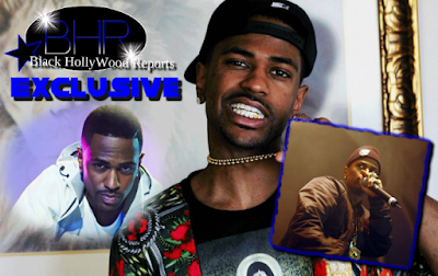 Rapper Big Sean Los Angles Home Gets Robbed By Thieves, Stealing $150k Worth of jewelry