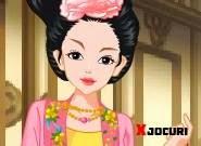 Japon Manken Kız Oyunu