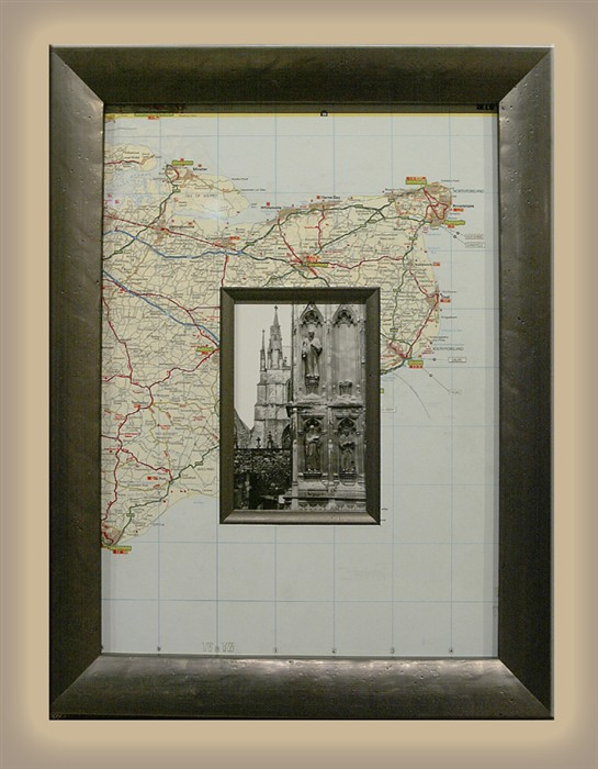 Repurposed picture frames and more ideas for Picture frame hanging designs