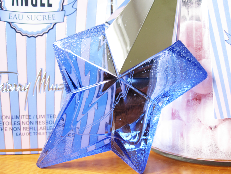 Thierry Mugler Angel Limited Edition Eau Sucrèe review