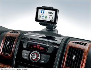 Mazda PND