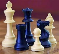 Παίξε σκάκι;