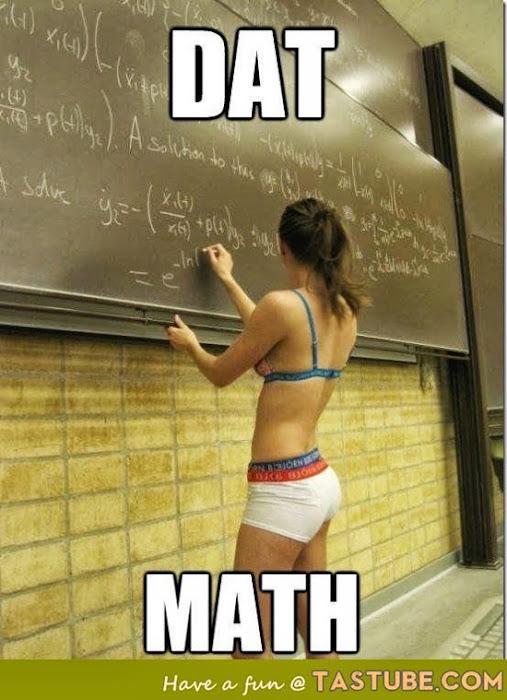 That Math