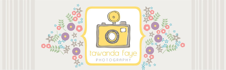 Tawanda Faye Photography