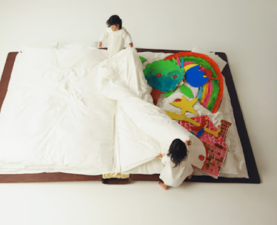 Modern Beds and Creative Bed Designs (30) 15