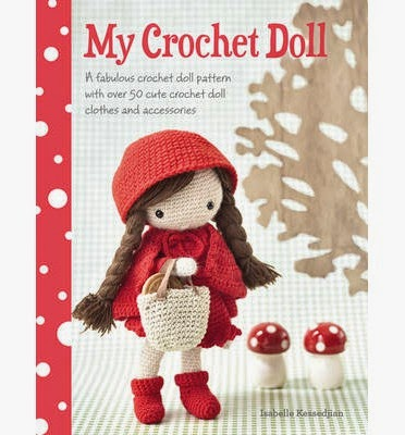 My Crochet Doll