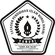 DOWNLOAD LOGO SMK AN-NUR
