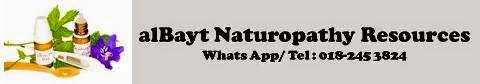 Pusat Homeopathy dan Naturopati al-Bayt Terengganu