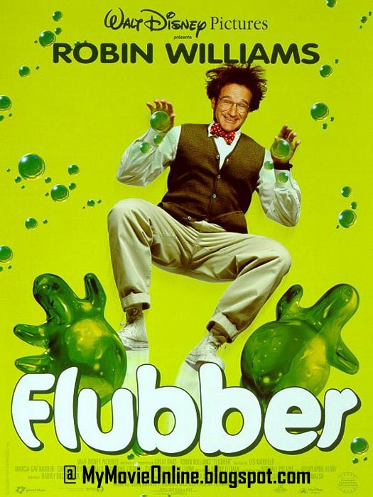 Flubber 1997 Full Movie