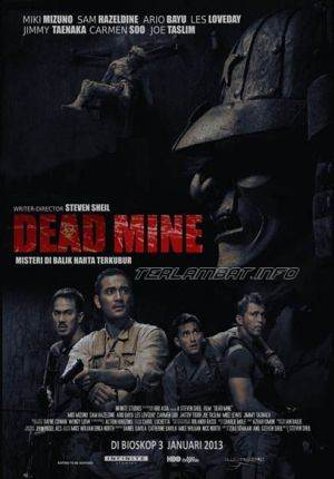 Film Dead Mine Indonesia