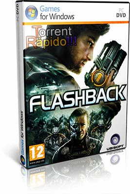 Download Capa 3D Game Flashback PC