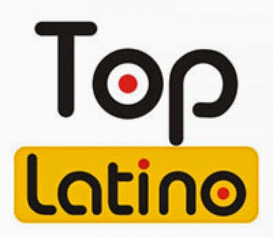 Top Latino Radio logo