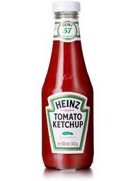 qui a invente ketchup
