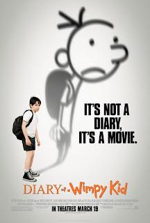 Ver online: El diario de Greg (Diary of a Wimpy Kid) 2011