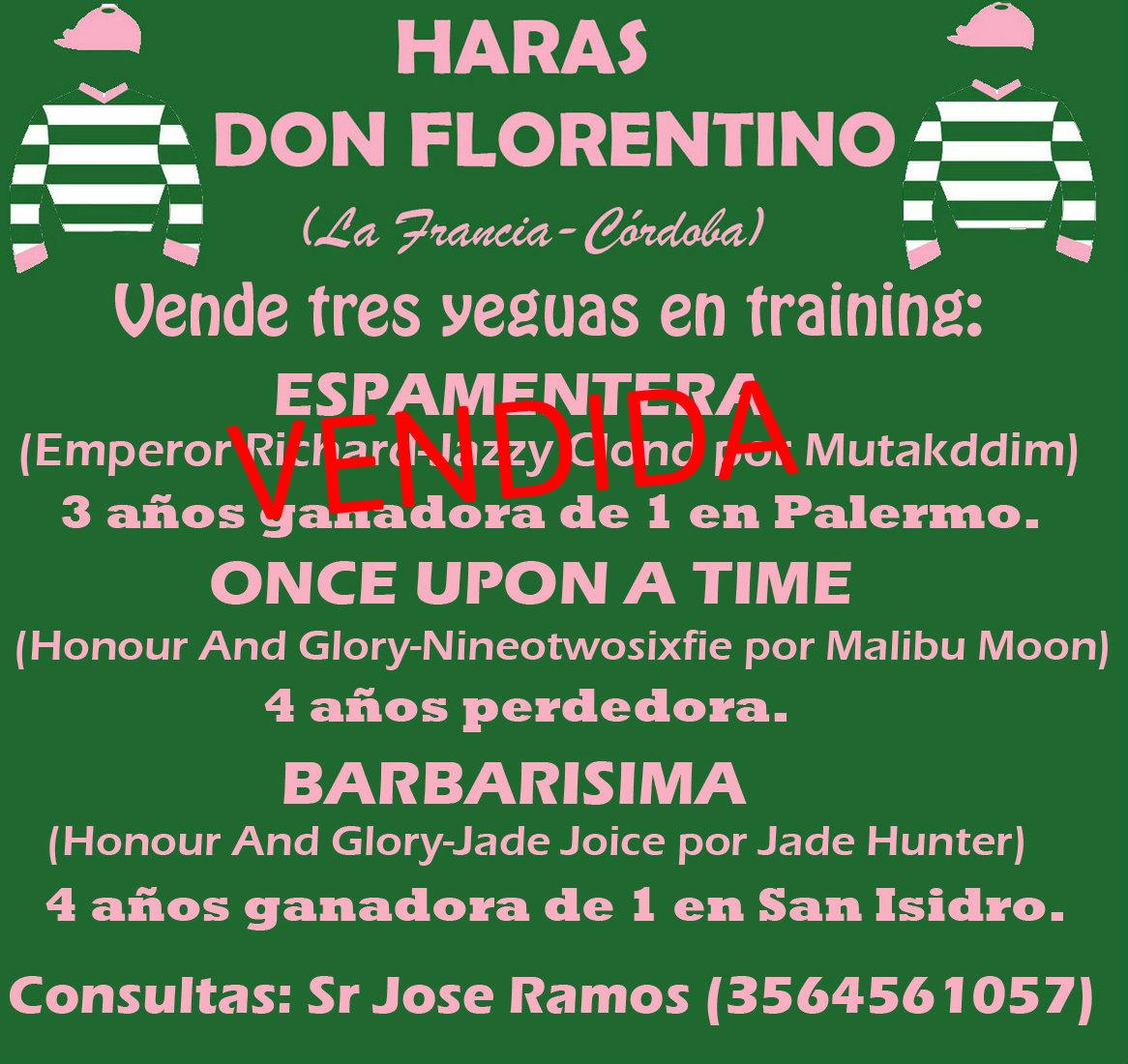 HS DON FLORENTINO 1