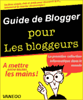Blogger – Guide de démarrage en video