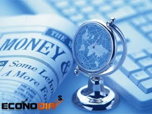 Economia mundial 2012