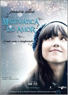 Matemática Do Amor Dublado 2011
