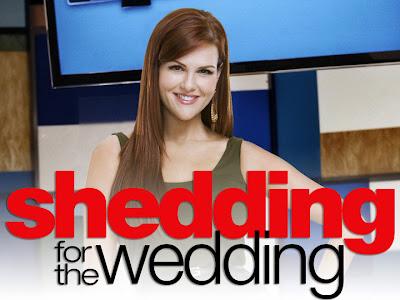 Shedding for the Wedding Tv show: Cast Preview