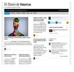 el diario de #marcas