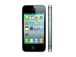 iPhone 4 8GB Model