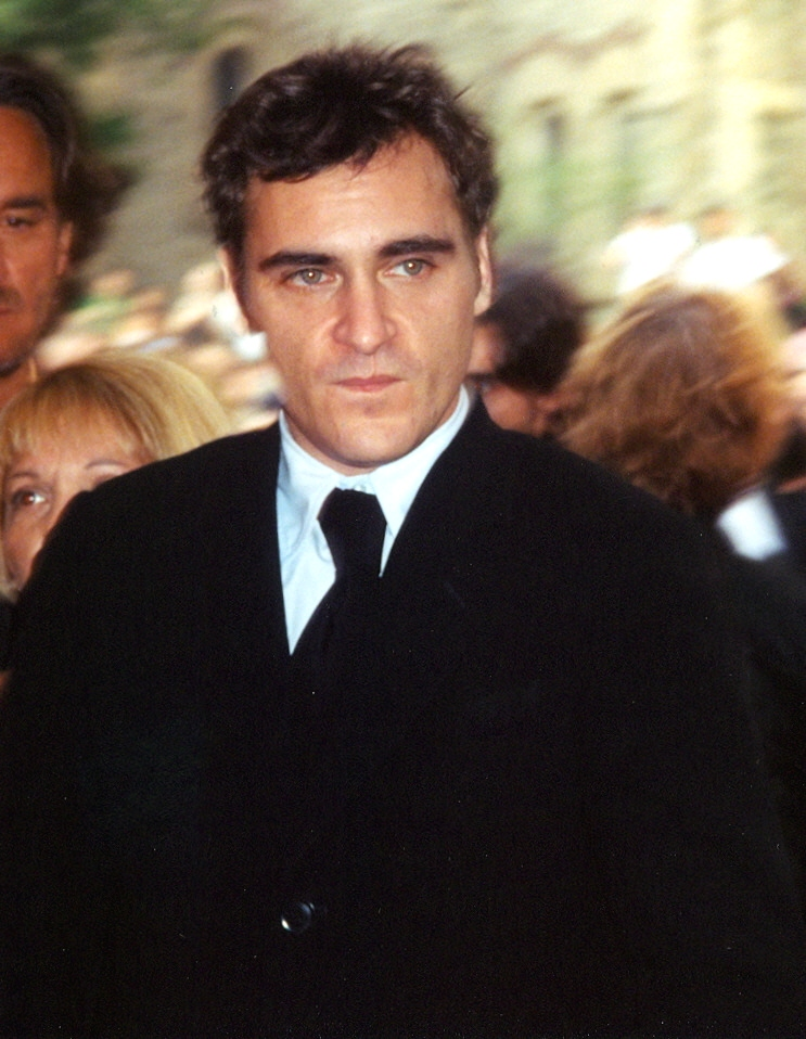 Imagenes de Joaquin Phoenix