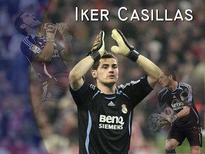 Bernd Schuster : Saya Paham Alasan Casillas Hengkang