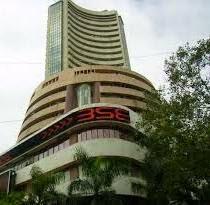 BSE Sensex This Week
